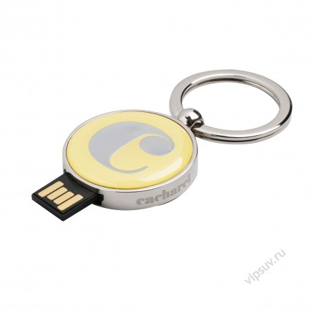 USB флешка Monceau Yellow