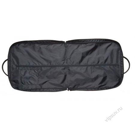 Изысканная сумка Jourdan Allure для перевозки костюмов и платьев.