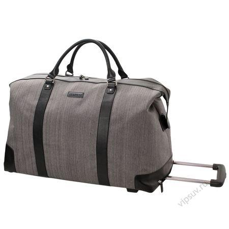 Дорожная сумка Turin   Для путешествий Ungaro   VIP Сувениры a6fe4ff41d9